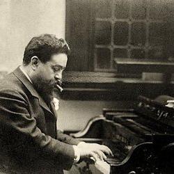 Download Isaac Albeniz 'Rapsodia Cubana' Printable PDF 9-page score for Classical / arranged Piano Solo SKU: 111612.