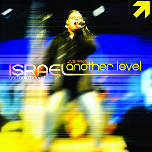 Easily Download Israel Houghton Printable PDF piano music notes, guitar tabs for Lead Sheet / Fake Book. Transpose or transcribe this score in no time - Learn how to play song progression.