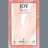 Download or print J. Daniel Smith Joy - Cello Sheet Music Printable PDF 2-page score for Gospel / arranged Choir Instrumental Pak SKU: 296085.