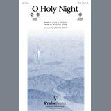 Download or print J. Daniel Smith O Holy Night - Viola Sheet Music Printable PDF 2-page score for Christmas / arranged Choir Instrumental Pak SKU: 270365.