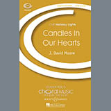 Download J. David Moore 'Candle In Our Hearts' Printable PDF 9-page score for Holiday / arranged 2-Part Choir SKU: 71283.