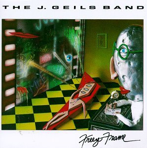 Easily Download J. Geils Band Printable PDF piano music notes, guitar tabs for Piano, Vocal & Guitar (Right-Hand Melody). Transpose or transcribe this score in no time - Learn how to play song progression.