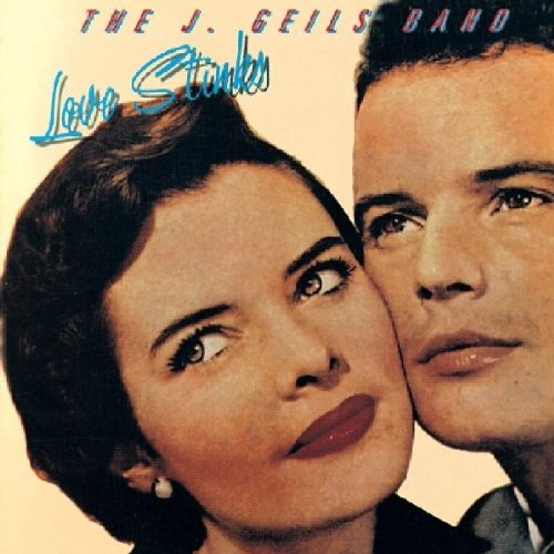 Easily Download J. Geils Band Printable PDF piano music notes, guitar tabs for Lead Sheet / Fake Book. Transpose or transcribe this score in no time - Learn how to play song progression.