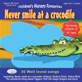 Download Jack Lawrence 'Never Smile At A Crocodile' Printable PDF 4-page score for Children / arranged Vocal Duet SKU: 193697.