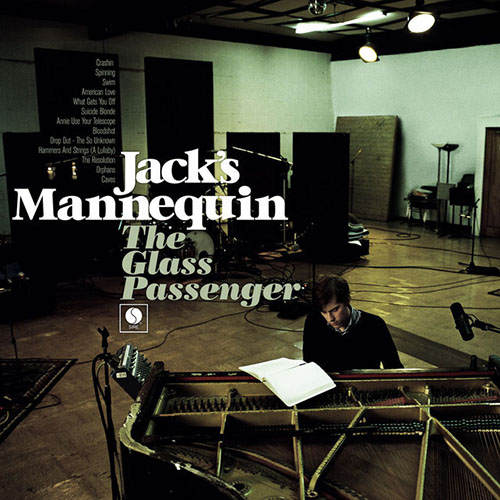 Easily Download Jack's Mannequin Printable PDF piano music notes, guitar tabs for Piano, Vocal & Guitar (Right-Hand Melody). Transpose or transcribe this score in no time - Learn how to play song progression.