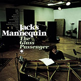 Download or print Jack's Mannequin Hammers And Strings (A Lullaby) Sheet Music Printable PDF 7-page score for Rock / arranged Piano, Vocal & Guitar (Right-Hand Melody) SKU: 488615.
