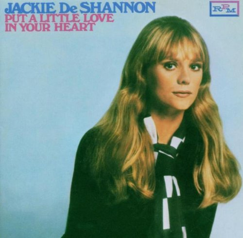 Easily Download Jackie DeShannon Printable PDF piano music notes, guitar tabs for 2-Part Choir. Transpose or transcribe this score in no time - Learn how to play song progression.