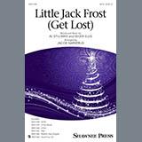 Download or print Jacob Narverud Little Jack Frost (Get Lost) Sheet Music Printable PDF 8-page score for Christmas / arranged 2-Part Choir SKU: 179982.