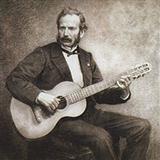 Download Jacques Bosch 'Guagirana No. 1' Printable PDF 2-page score for Classical / arranged Solo Guitar SKU: 121770.