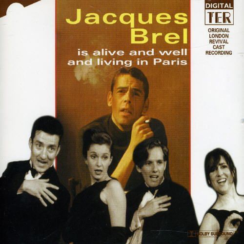 Easily Download Jacques Brel Printable PDF piano music notes, guitar tabs for Ukulele. Transpose or transcribe this score in no time - Learn how to play song progression.