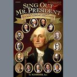 Download or print Jake Heggie John Adams' Prayer Sheet Music Printable PDF 2-page score for American / arranged 2-Part Choir SKU: 154248.