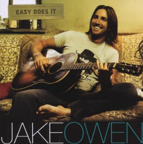Easily Download Jake Owen Printable PDF piano music notes, guitar tabs for Piano, Vocal & Guitar (Right-Hand Melody). Transpose or transcribe this score in no time - Learn how to play song progression.