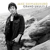 Download or print Jake Shimabukuro Akaka Falls (Ka Wailele O' Akaka) Sheet Music Printable PDF 3-page score for Pop / arranged Ukulele Tab SKU: 186373.
