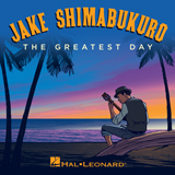 Download or print Jake Shimabukuro The Greatest Day Sheet Music Printable PDF 8-page score for Folk / arranged Ukulele Tab SKU: 403583.
