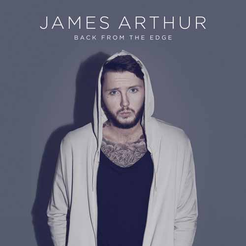 Easily Download James Arthur Printable PDF piano music notes, guitar tabs for Ukulele Chords/Lyrics. Transpose or transcribe this score in no time - Learn how to play song progression.