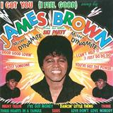 Download or print James Brown I Got You (I Feel Good) Sheet Music Printable PDF 2-page score for Funk / arranged Trumpet Solo SKU: 45212.