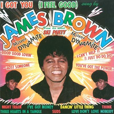 Easily Download James Brown Printable PDF piano music notes, guitar tabs for Guitar Chords/Lyrics. Transpose or transcribe this score in no time - Learn how to play song progression.