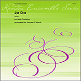 Download James E. Mack 'Ja Da - Eb Contra Alto Clarinet' Printable PDF 2-page score for Classical / arranged Woodwind Ensemble SKU: 339258.