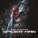 Download or print James Horner Becoming Spider-Man (from The Amazing Spider-Man) Sheet Music Printable PDF 3-page score for Film/TV / arranged Piano Solo SKU: 92560.