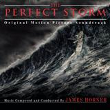 Download James Horner 'There's No Goodbye Only Love (From 'The Perfect Storm')' Printable PDF 4-page score for Film/TV / arranged Piano Solo SKU: 121606.