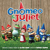 Download or print James Newton Howard Dandelions (from Gnomeo & Juliet) Sheet Music Printable PDF 5-page score for Film/TV / arranged Piano Solo SKU: 80443.