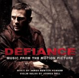 Download or print James Newton Howard Defiance Main Titles Sheet Music Printable PDF 2-page score for Film/TV / arranged Piano Solo SKU: 70273.