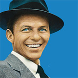 Download or print Frank Sinatra All The Way Sheet Music Printable PDF 1-page score for Jazz / arranged Tenor Sax Solo SKU: 173691.