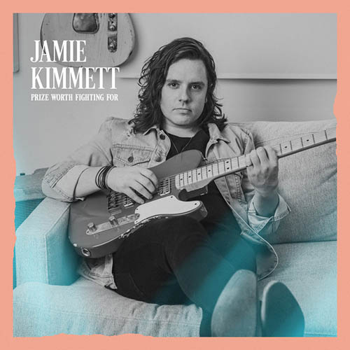 Easily Download Jamie Kimmett Printable PDF piano music notes, guitar tabs for Piano, Vocal & Guitar (Right-Hand Melody). Transpose or transcribe this score in no time - Learn how to play song progression.