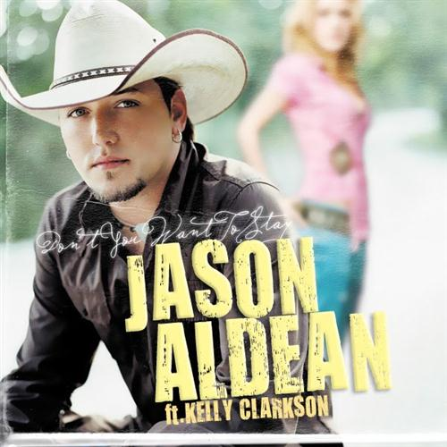 Easily Download Jason Aldean with Kelly Clarkson Printable PDF piano music notes, guitar tabs for Easy Piano. Transpose or transcribe this score in no time - Learn how to play song progression.