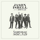 Download Jason Isbell and the 400 Unit 'If We Were Vampires' Printable PDF 2-page score for Country / arranged Ukulele Chords/Lyrics SKU: 417166.