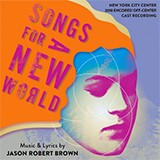 Download Jason Robert Brown 'Stars And The Moon (from Songs for a New World)' Printable PDF 2-page score for Musical/Show / arranged Lead Sheet / Fake Book SKU: 251845.