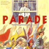 Download Jason Robert Brown 'What Am I Waiting For? (from Parade)' Printable PDF 10-page score for Musical/Show / arranged Piano & Vocal SKU: 72798.