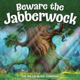 Download Jason Sifford 'Beware The Jabberwock' Printable PDF 2-page score for Halloween / arranged Educational Piano SKU: 410388.