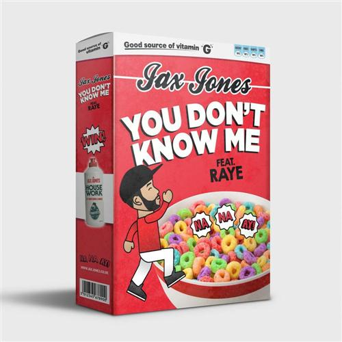 Easily Download Jax Jones Printable PDF piano music notes, guitar tabs for Piano, Vocal & Guitar (Right-Hand Melody). Transpose or transcribe this score in no time - Learn how to play song progression.