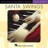 Download Jay Livingston 'Silver Bells [Jazz version] (arr. Phillip Keveren)' Printable PDF 5-page score for Christmas / arranged Easy Piano SKU: 75741.