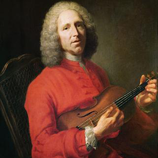 Easily Download Jean-Philippe Rameau Printable PDF piano music notes, guitar tabs for Piano Solo. Transpose or transcribe this score in no time - Learn how to play song progression.