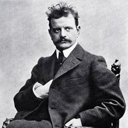 Download or print Jean Sibelius 5 Morceaux Romantiques, Op.101 - II. Chant Du Soir Sheet Music Printable PDF 2-page score for Classical / arranged Piano Solo SKU: 121663.