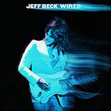 Download or print Jeff Beck Goodbye Pork Pie Hat Sheet Music Printable PDF 6-page score for Jazz / arranged Guitar Tab (Single Guitar) SKU: 87914.