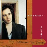 Download Jeff Buckley 'I Know We Could Be So Happy Baby (If We Wanted To Be)' Printable PDF 3-page score for Rock / arranged Guitar Chords/Lyrics SKU: 41316.