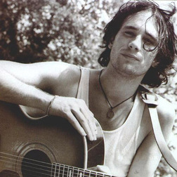 Download or print Jeff Buckley Just Like A Woman Sheet Music Printable PDF 3-page score for Rock / arranged Guitar Chords/Lyrics SKU: 40491.