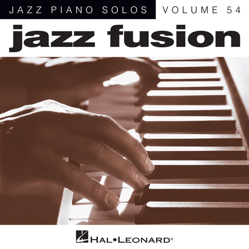 Easily Download Jeff Lorber Printable PDF piano music notes, guitar tabs for Piano Solo. Transpose or transcribe this score in no time - Learn how to play song progression.