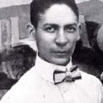 Easily Download Ferdinand 'Jelly Roll' Morton Printable PDF piano music notes, guitar tabs for Piano, Vocal & Guitar (Right-Hand Melody). Transpose or transcribe this score in no time - Learn how to play song progression.