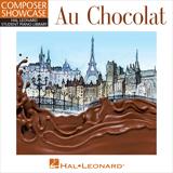 Download or print Jennifer Linn Souffle au chocolat Sheet Music Printable PDF 3-page score for Classical / arranged Educational Piano SKU: 423666.