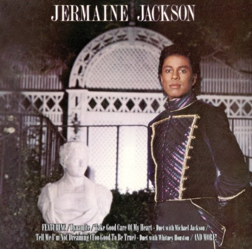 Easily Download Jermaine Jackson Printable PDF piano music notes, guitar tabs for Piano, Vocal & Guitar (Right-Hand Melody). Transpose or transcribe this score in no time - Learn how to play song progression.