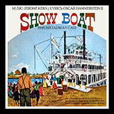 Download or print Jerome Kern Ol' Man River (from Show Boat) Sheet Music Printable PDF 4-page score for Broadway / arranged Violin and Piano SKU: 417333.