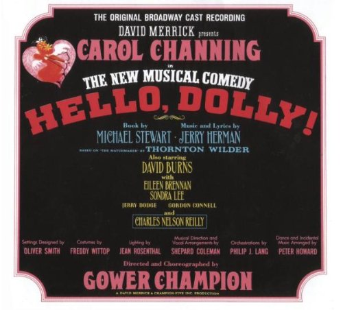 Easily Download Jerry Herman Printable PDF piano music notes, guitar tabs for Real Book – Melody & Chords. Transpose or transcribe this score in no time - Learn how to play song progression.