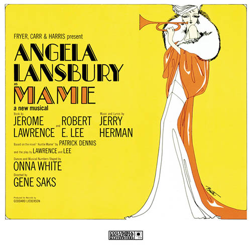 Easily Download Jerry Herman Printable PDF piano music notes, guitar tabs for Trumpet Solo. Transpose or transcribe this score in no time - Learn how to play song progression.