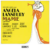 Download or print Jerry Herman Open A New Window (from Mame) Sheet Music Printable PDF 4-page score for Broadway / arranged Piano, Vocal & Guitar (Right-Hand Melody) SKU: 477971.