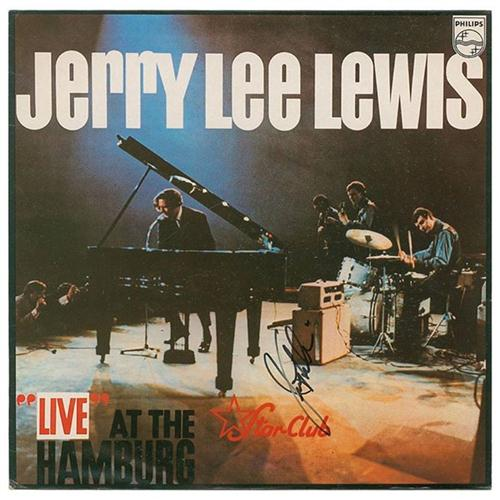 Easily Download Jerry Lee Lewis Printable PDF piano music notes, guitar tabs for Piano, Vocal & Guitar (Right-Hand Melody). Transpose or transcribe this score in no time - Learn how to play song progression.
