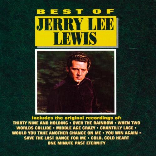 Easily Download Jerry Lee Lewis Printable PDF piano music notes, guitar tabs for Lead Sheet / Fake Book. Transpose or transcribe this score in no time - Learn how to play song progression.